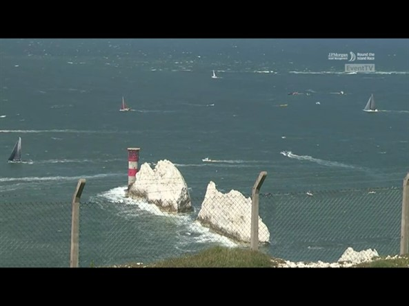 Safran capsized at the needles.jpg